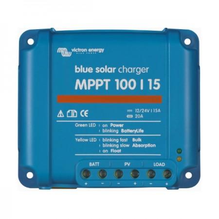 BlueSolar MPPT 100_15