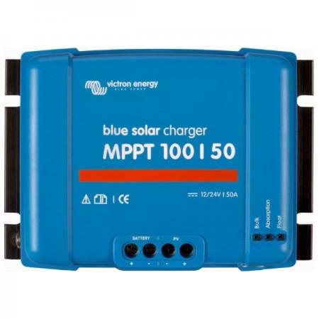 BlueSolar MPPT 100_50