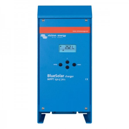 BlueSolar MPPT 150_70