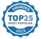 TOP 25 (2019)