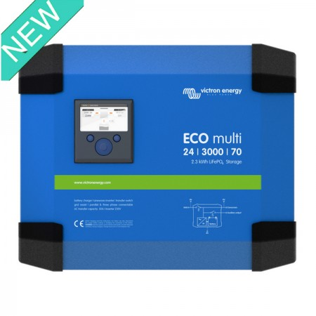 Victron ECO Multi