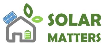 Solar Matters
