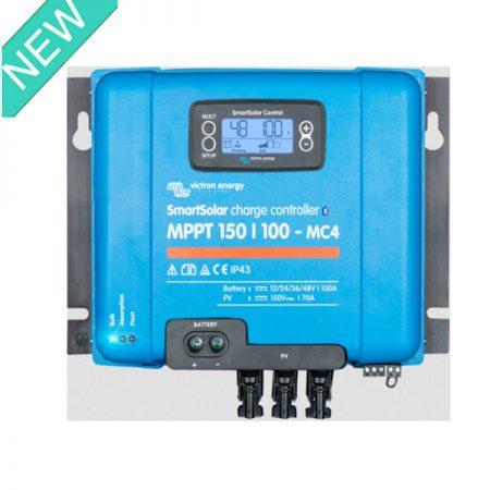 Victron Smart MPPT 150/100