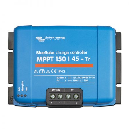 BlueSolar MPPT 150_45_TR
