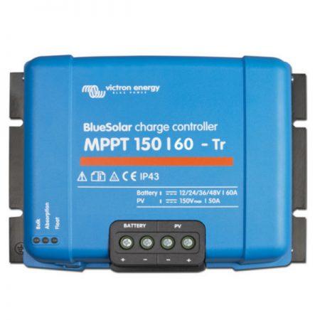 BlueSolar MPPT 150_60_TR
