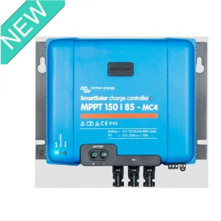 MPPT 150-85_MC4