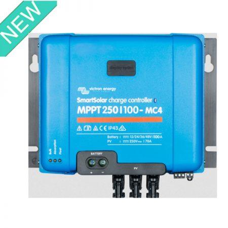 Victron Smart MPPT 250/100-MC4