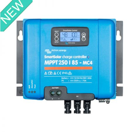 Victron Smart MPPT 250/85-MC4