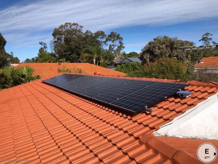 6.6kW 3-phase System (Craigie) - Solar Matters