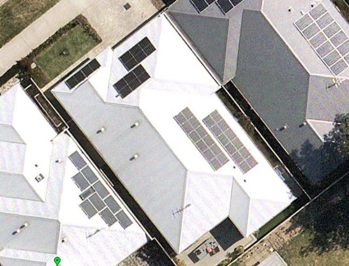6.6kW System (Thornlie) - Solar Matters